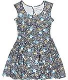 Disney Alice in Wonderland Stained Glass Dress