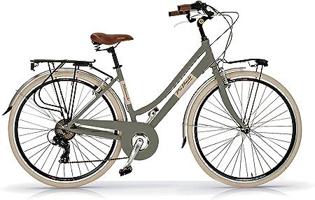 Via Veneto Retro Vintage Bicicleta 28