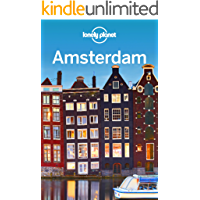 Lonely Planet Amsterdam (Travel Guide) (English Edition)