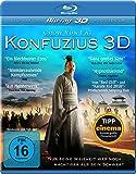 Konfuzius 3D (+ 2D Version) [Blu-ray 3D]