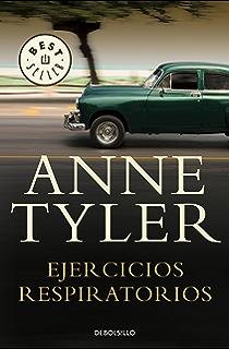 Ejercicios respiratorios (Spanish Edition)