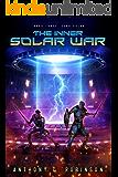 Zero Solar - A Dark and Gritty Sci-Fi Action Thriller (The Inner Solar War Book 3)