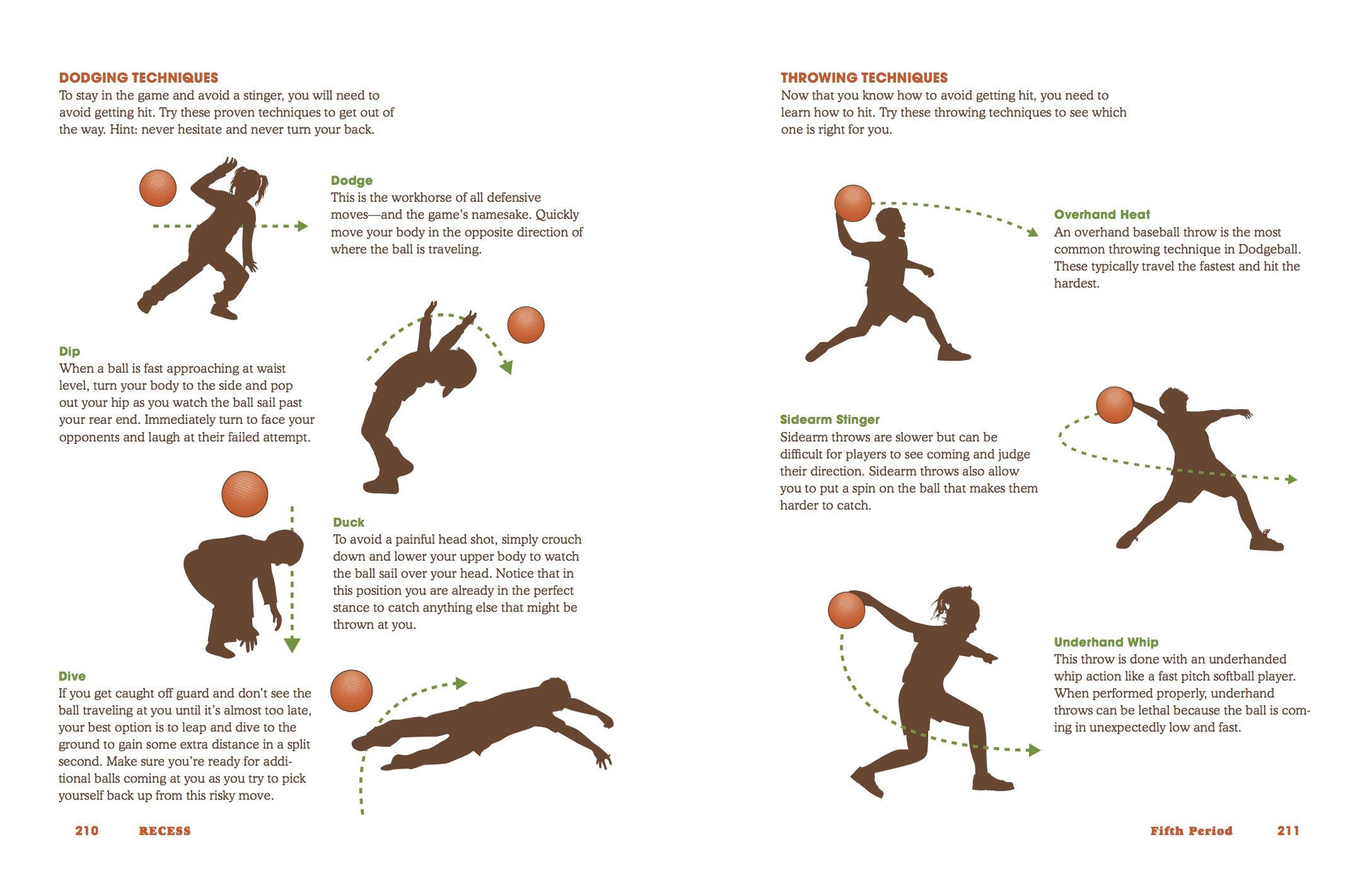 How to Play Dodgeball How to Play Dodgeball new pics