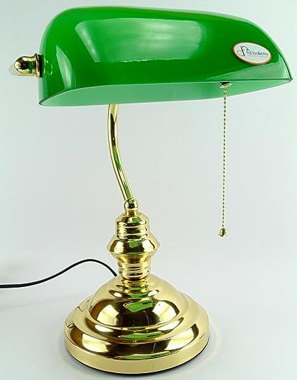 LM1 - Lámpara ministerial de mesa que se enciende a través de una ...