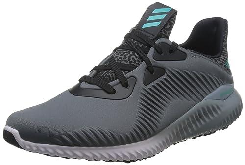 separation shoes 76e72 ec5f3 adidas Alphabounce M, Zapatillas de Running para Hombre Amazon.es Zapatos  y complementos
