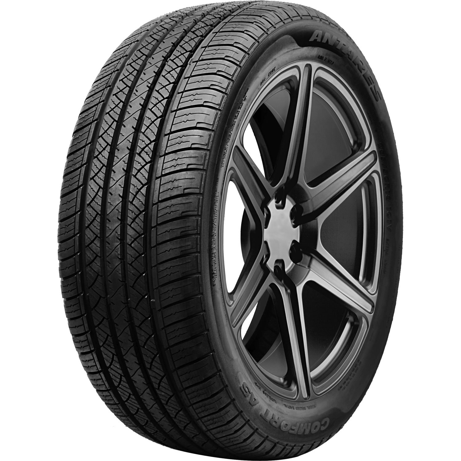 Antares COMFORT A5-265/70R17 115S