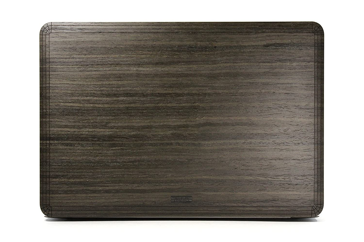 TOAST Real Wood Walnut Cover for MacBook Pro 13-Inch Retina (MBPR-13R2-PLA-01-COM)