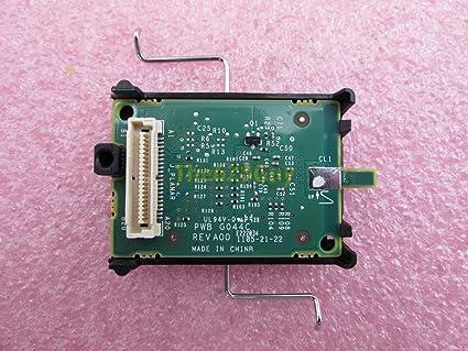 Express Remote Access Card PowerEdge for Dell Y383M JPMJ3 iDRAC6 R510 R515