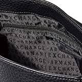 A|X Armani Exchange Men's Leather Crossbody Bag