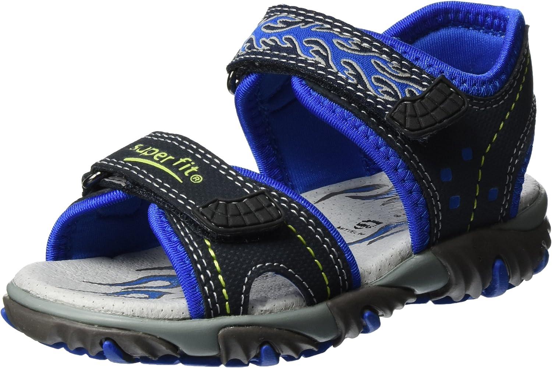 Paralizar De todos modos clásico  superfit Mike 2, Sandalias para Niños, Azul (Ocean Kombi), 25 EU: Amazon.es:  Zapatos y complementos
