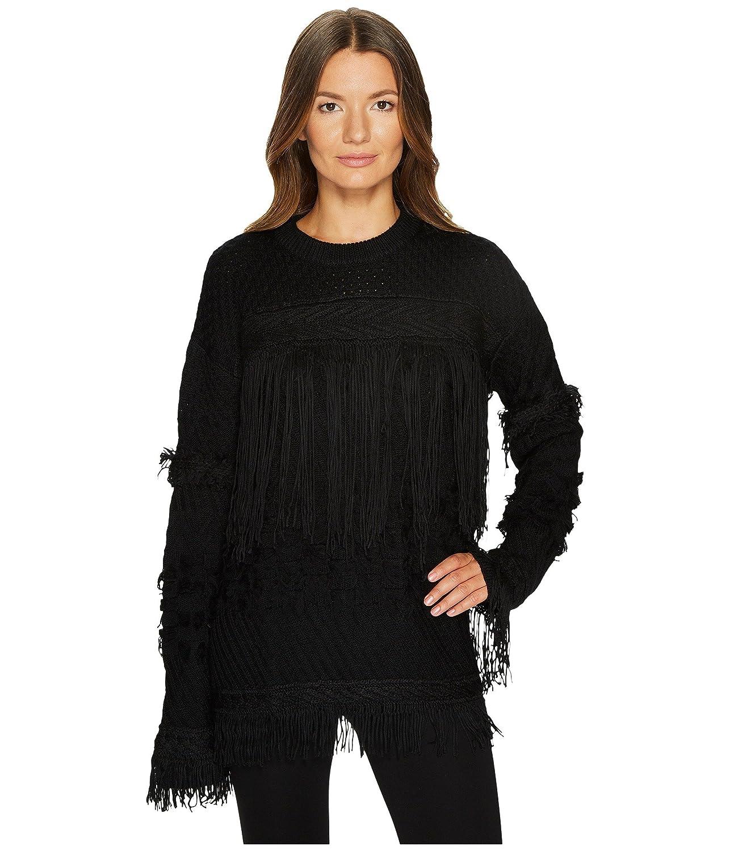 [ザックポーゼン] レディース ニット&セーター Cooper Sweater [並行輸入品] B0799JSH56   SM