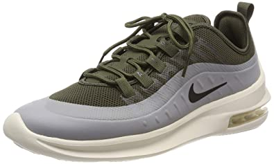 best sneakers 95463 f5568 Nike Herren Air Max Axis Laufschuhe Braun (Cargo Khaki/Black/Medium Olive  300