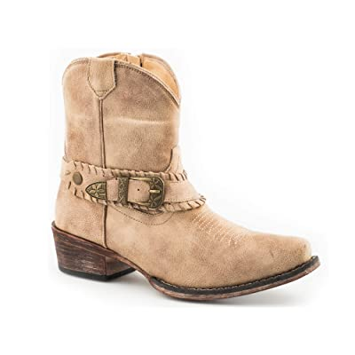 ROPER Women's Nelly | Ankle & Bootie