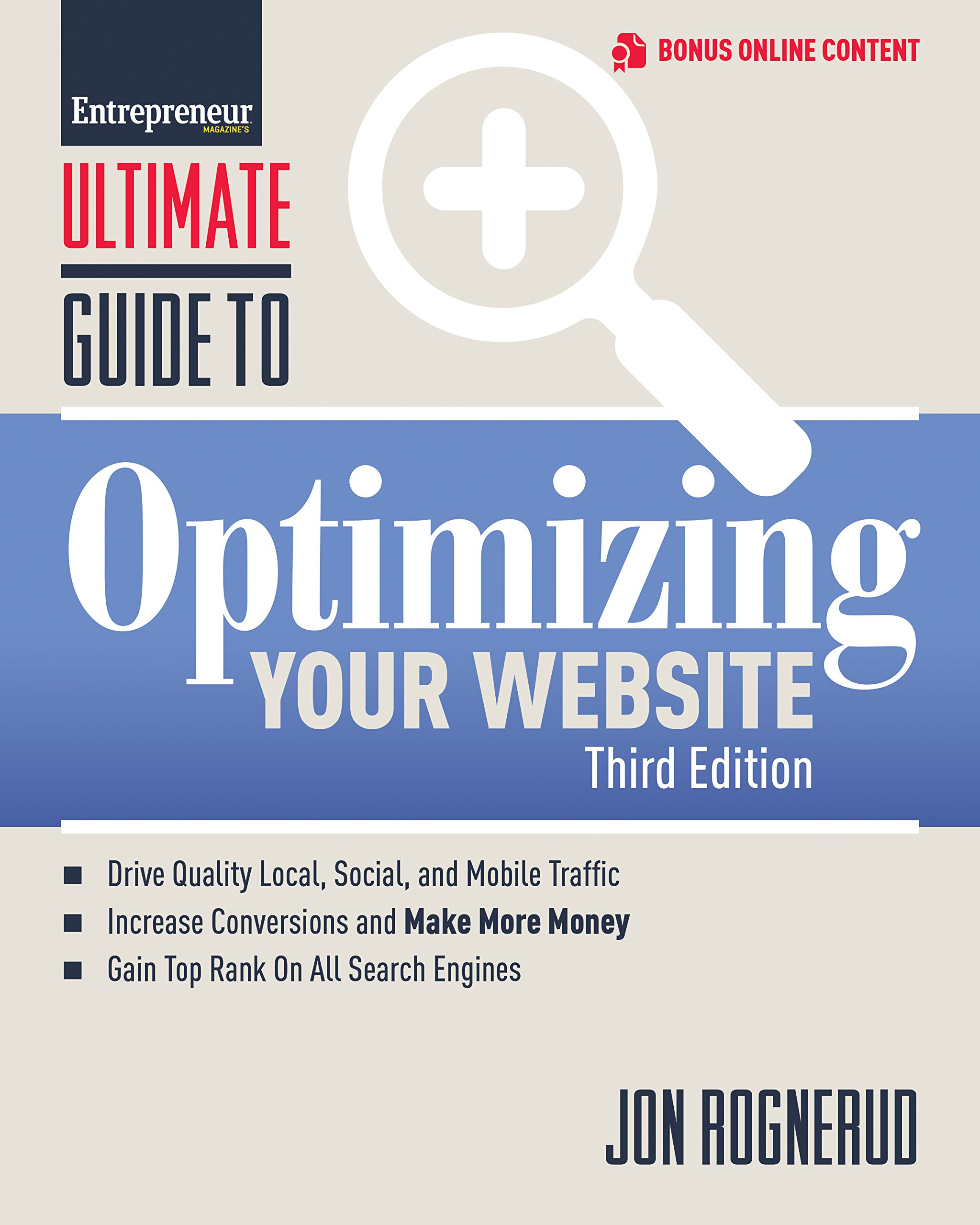 Ultimate Guide to Optimizing Your Website (Ultimate Series)