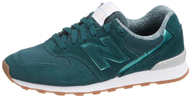 best sneakers 927fd 2848e New Balance WR 996 FSA Deep Jade: Amazon.co.uk: Shoes & Bags
