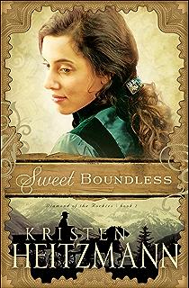 Sweet Boundless Diamond Of The Rockies Book 2