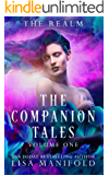 The Companion Tales: Volume One (The Realm Book 5)