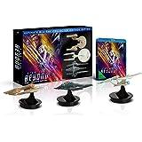 Star Trek Beyondinkl. Spaceships [Blu-ray] [Limited Edition]