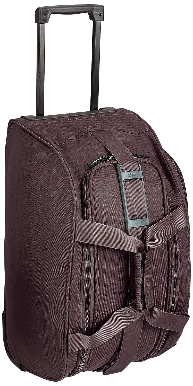 PRONTO Cruz Polyester 49 cms Coffee Travel Duffle (8660-BR)