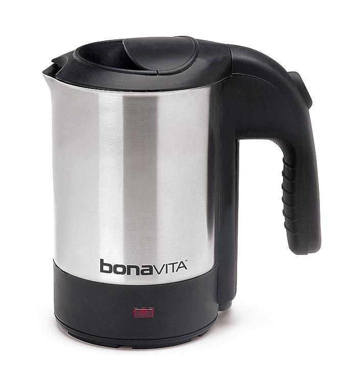 Review Bonavita 0.5L Mini Kettle,