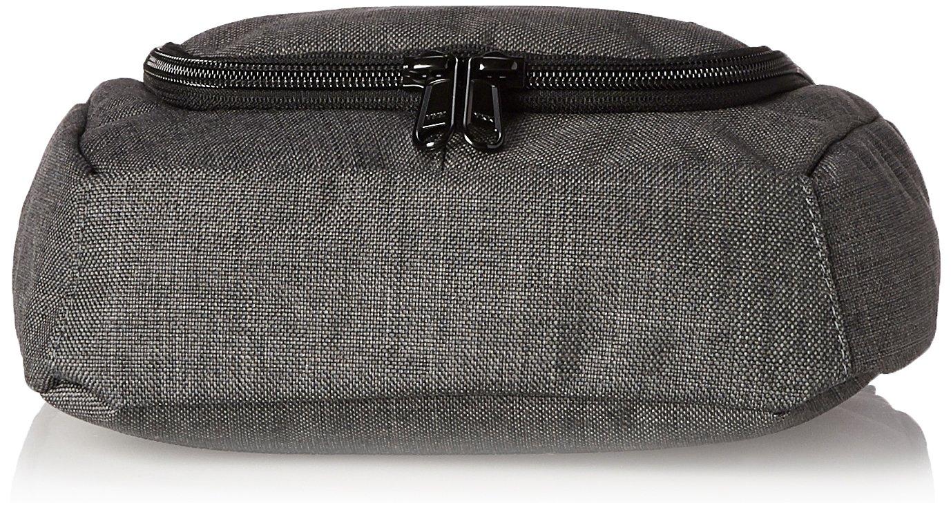 Dakine Travel Kit Toiletry Bag, One Size, Carbon by Dakine (Image #5)