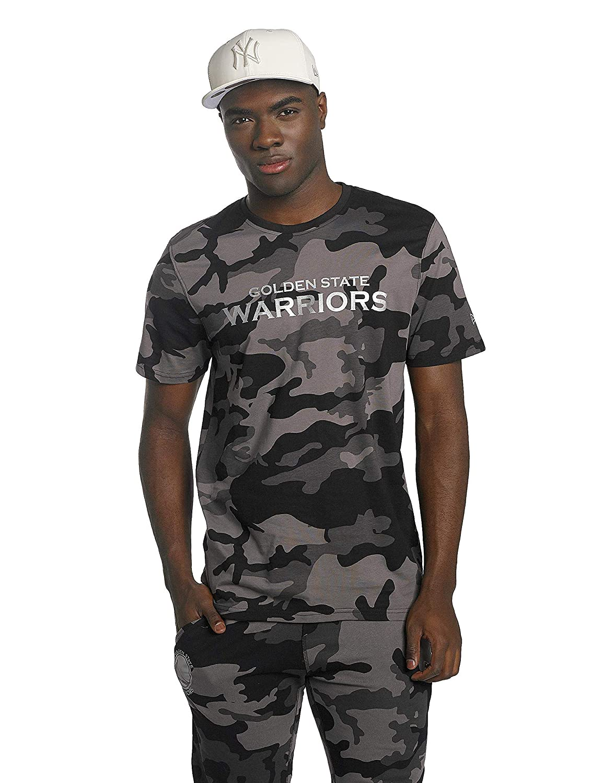 A NEW ERA Camiseta NBA Golden State Warriors Bng Graphic Negro/Gris/Multi Talla: XS (X-Small): Amazon.es: Ropa y accesorios