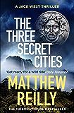 The Three Secret Cities (Jack West Series) (English Edition)