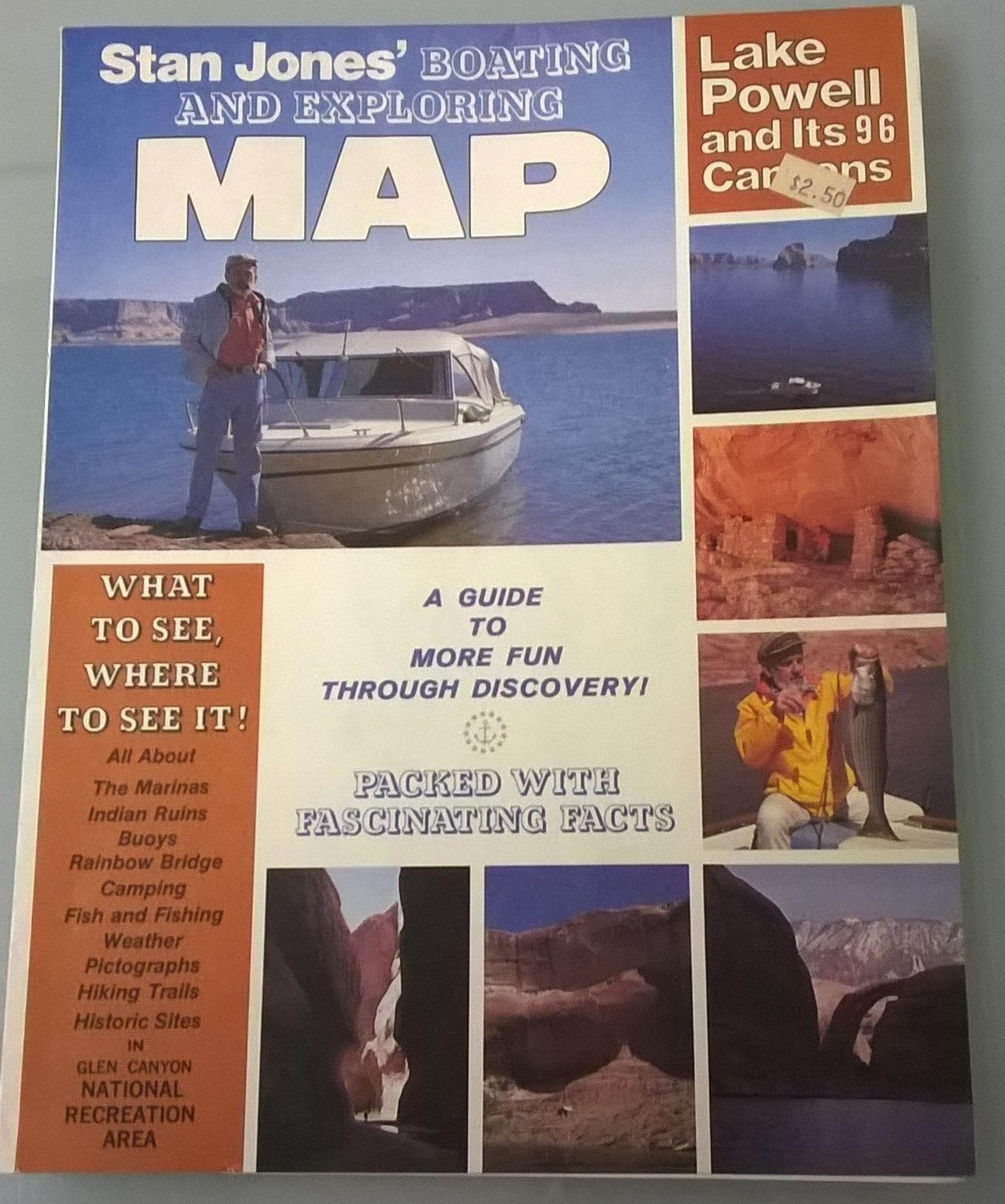 By Stan Jones Lake Powell and Its 96 Canyons Boating and ... Map Of All Stan on map of afghanistan and surrounding countries, map of switzerland, map of europe and middle east, map of fribourg, map of atlanta, map of swiss alps, map of rothenburg, map of stuttgart, map of geneva, map of world, map of basel, map of cambridge, map of russia and neighboring countries, map of asia, map of chernobyl, map of winterthur, map of san francisco, map of tyrol, map of la chaux-de-fonds, map of st. moritz,