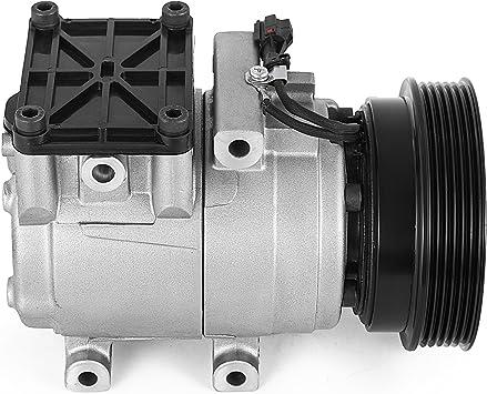 AC Compressor Clutch COIL Fits; Hyundai Tiburon 2.7 Liter 2003-2007
