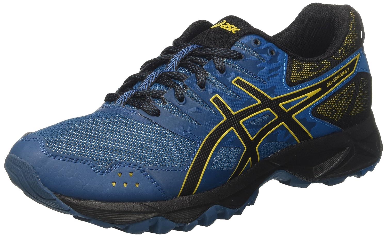 ASICS Gel-Sonoma 3, Zapatillas de Running para Asfalto para Hombre T724N