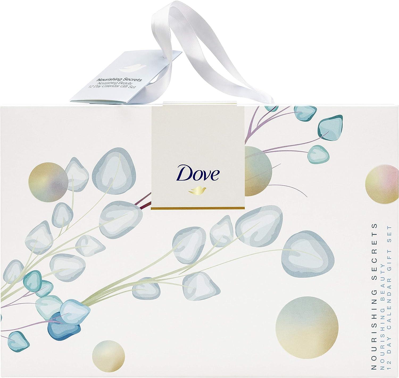 Dove Nourishing Secrets Amazon Exclusive Advent Calendar 2020 HALF PRICE £10 (ENDS MIDNIGHT) @ Amazon