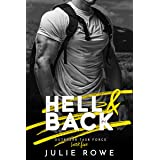 Hell & Back (Outbreak Task Force Book 5)