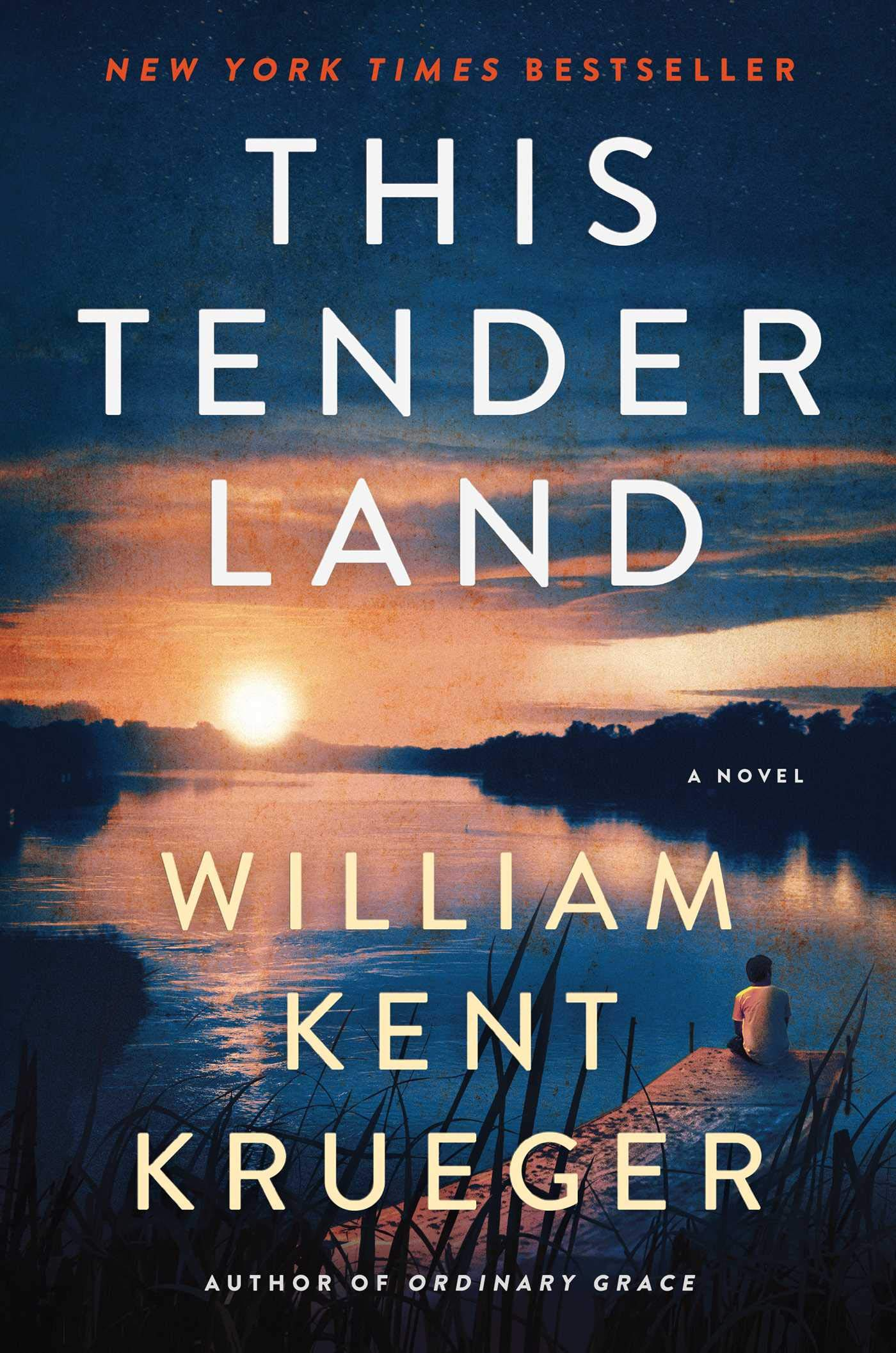 Amazon.com: This Tender Land: A Novel (9781476749297): Krueger ...