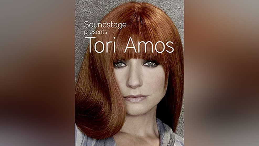 Tori Amos - Live at Soundstage