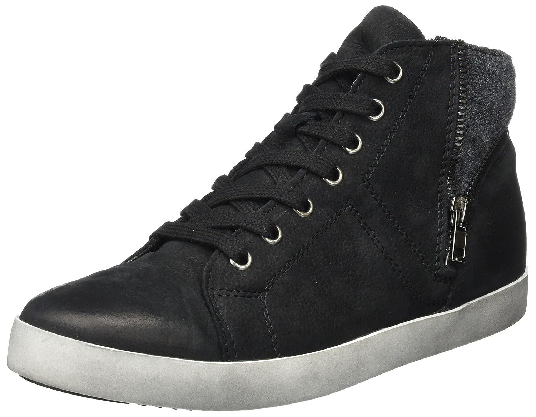 Tamaris 25283, Zapatillas Altas para Mujer 40 EU|Negro (Black)