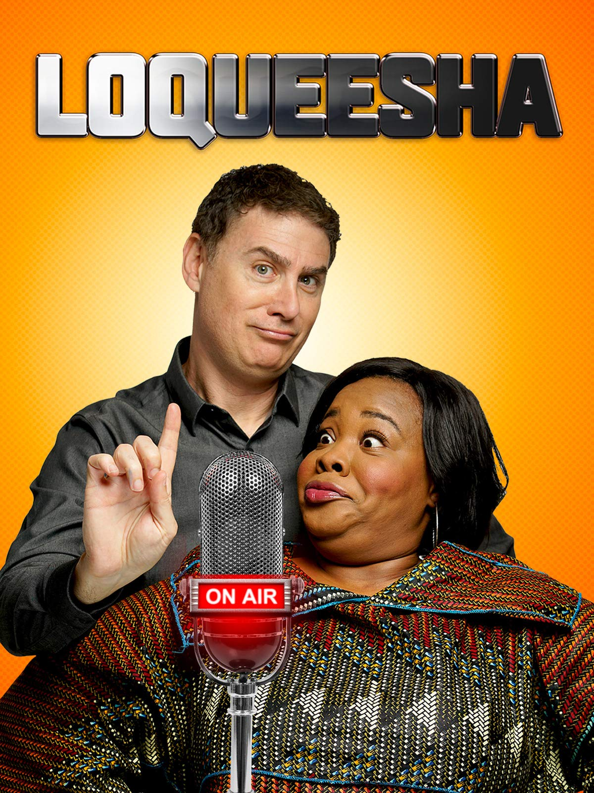 Loqueesha on Amazon Prime Video UK
