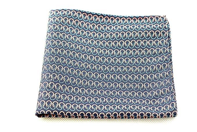 Fliyeong Printed Handkerchief Ladies Household Casual Pocket Towel Random Style
