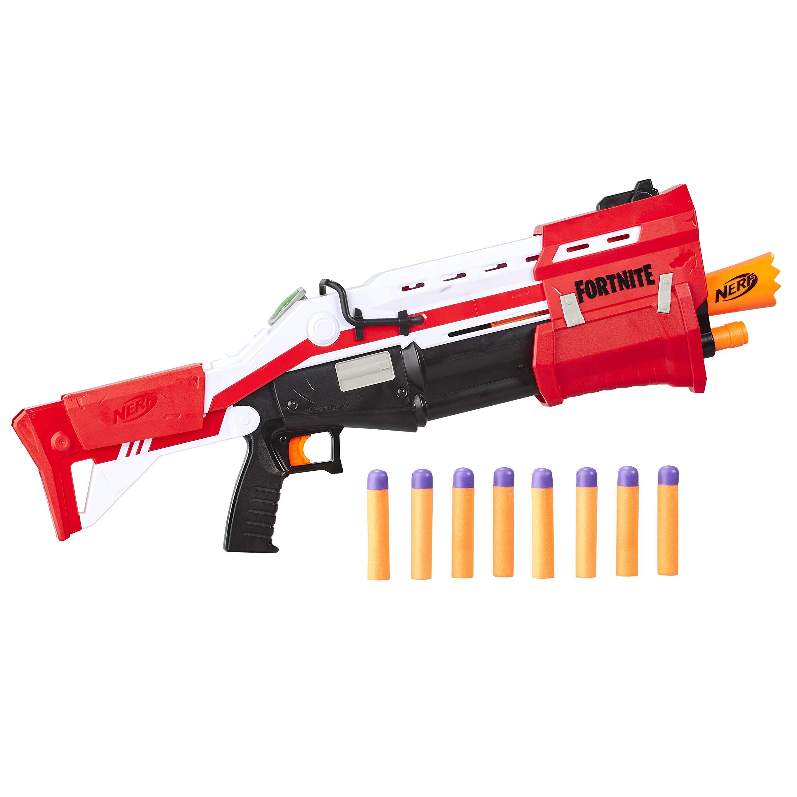 Nerf Fortnite TS-1 Blaster by NERF (Image #3)