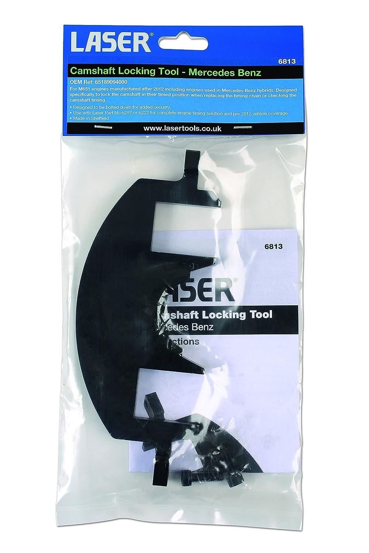 Laser TOOLS LAS6813 6813 Camshaft Locking Tool-Mercedes Benz
