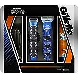 Gillette Fusion ProGlide Styler 3-in-1 + ProGlide Gel