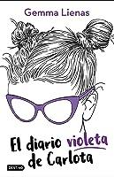 El Diario Violeta De Carlota (Punto De