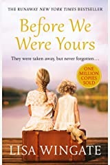 Before We Were Yours Paperback