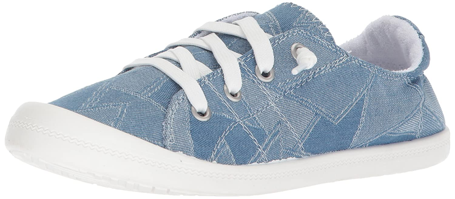 Not Rated Women's Rhemmy Sneaker B077Y16G27 8 B(M) US|Denim
