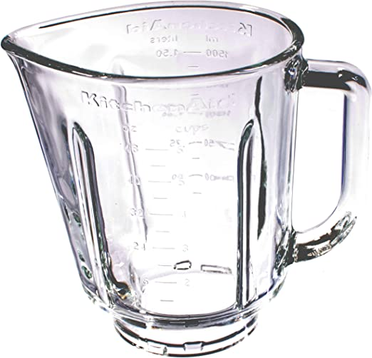 Reemplazo del nuevo tarro de vidrio de repuesto/jarra 1.5l para la ...