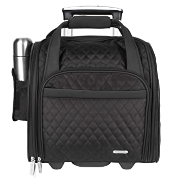 Amazon.com: Bolsa de equipaje de mano, de la marca Travelon ...