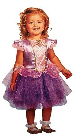 fa8838ecfb5c Amazon.com  Disguise Infant Baby Disney Princess Rapunzel Costume ...