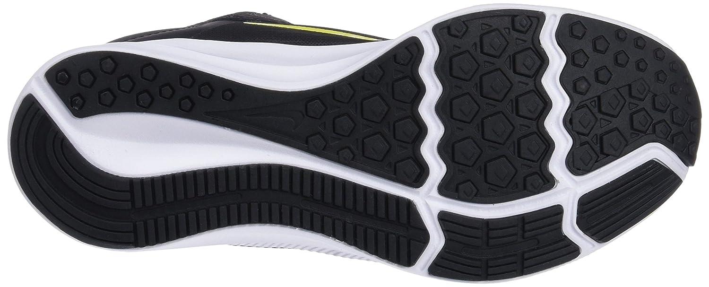 buy popular 658d1 c1245 Nike Mädchen Downshifter 8 (PSV) Laufschuhe, Thunder Grey Dinamic Wellow   Amazon.de  Schuhe   Handtaschen