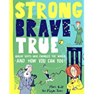 Strong Brave True Great Scots