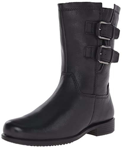 Footwear Womens Touch 25 Buckle Mid Boot