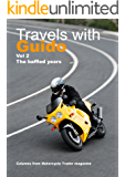Travels with Guido volume 2: The baffled years